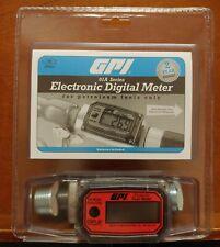 Ee23 Gpi 01a31gm 1 Digital Fuel Meter Brand New In Package