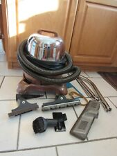 Vintage  Rainbow Canister Vacuum Cleaner  + Hose & Attachments