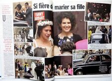 2008: FANNY ARDANT marie sa fille_ BARBARA_LOUIS DE FUNES_LIO_GILBERT MONTAGNE