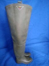 rubber boots wader gummi botas altas de pesca,marca GAVIOTA talla 39-40