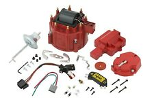 Distributor Cap and Rotor Kit-FI Accel 8200ACC
