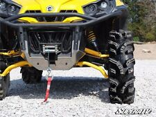 "Can-Am Commander 800 & 1000 YELLOW High Clearance Forward Offset A-Arms (1.5"")"