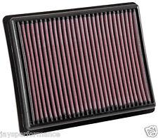 Kn air filter (33-3054) Filtración de reemplazo de alto caudal