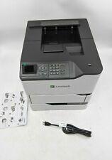 Open Box Lexmark MS823 Monochrome Laser Printer - AW0947