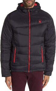 Spyder Men's Nexus Insulated Puffer Jacket, Color Options