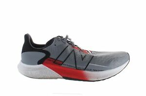 New Balance Mens Mfcpzgw Jet Stream/Lime Glo Running Shoes Size 14 (2131862)