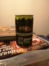 Godzilla Soda Can UK Ultra Rare Mint Condition Only One On Ebay