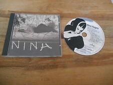 CD punk Nina Hagen-Nina Hagen (11) canzone Mercury Phonogram