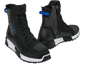 NEW BMW Motorrad Knitlite Sneaker Unisex EU 44 Black #76227922753