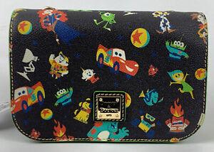 Disney Pixar Crossbody Bag by Dooney & Bourke-C