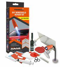 VISBELLA Diy Windshield Repair Kit Automotive Care Supplies Maintenance Care