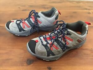 Rivers Air Force Rocker Shoes. Size 39