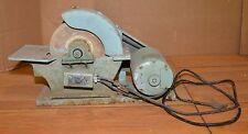 Professional knife maker cast iron wet grinder sharpener blacksmith machinists