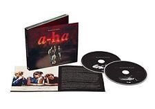 a-ha - Memorial Beach (Deluxe Edition) [CD]