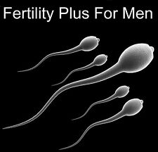 """MALE FERTILITY PLUS""Increase Your sperm Count By As Much As 500%.6 Month Course"