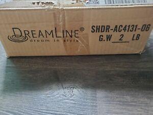 DreamLine Elegance SHDR-AC4131-06 Oil Rubbed Bronze Shower Door Handle Set