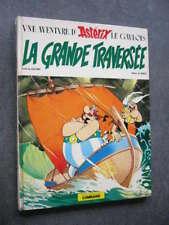 ASTERIX  EO  LA GRANDE TRAVERSEE