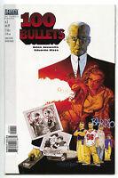 100 Bullets 1 Vertigo 1999 NM 1st Print Brian Azzarello Eduardo Risso