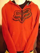 FOX MX RACING HOODIE-Men's MEDIUM-HONDA-SUZUKI-YAMAHA-KAWASAKI-KTM-MOTO X