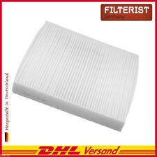 Filteristen Innenraumfilter Pollenfilter Ford Focus II Volvo S40, V50,C70 II