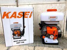 Atomizzatore soffiatore irroratore nebulizzatore a scoppio spalla zaino Kasei