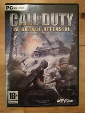 Call of Duty : La grande Offensive Expansion Pack PC