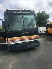 MCI BUS TRANSIT GOOD FOR PARTS OR HOBBY/PROJECT