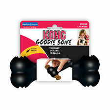 KONG EXTREME GOODIE BONE Dog Stuff'N Treat Bone Medium (10012)