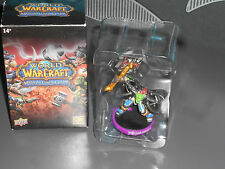 World Of Warcraft Miniatures Game (WOW Mini) WWI 2008 Preview Gorebelly