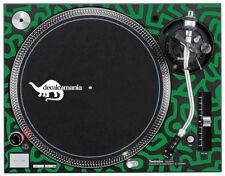 Technics SL1200 / SL1210 / Mk2 / MK5 - Record Turntable Decal - K.Harring Skin
