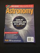 Astronomy Magazine August 2017 The Great American Eclipse New