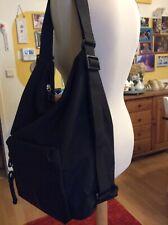 💚 Mandarina Duck Rucksack Damen Backpack Tasche kein Etikett schwarz #9a2c5cc