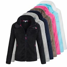 Geographical Norway URSULA Damen Fleecejacke Fleece Jacke Gr. S-XXL
