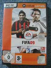 """FIFA09""- (Bundes LIGA,Sport) PC Spiel , DVD-Rom"