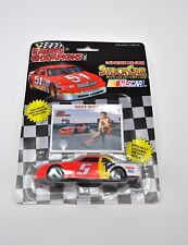 Ricky Rudd 1:43 Chevrolet Lumina Racing Champion Car & Collector Card New 1992