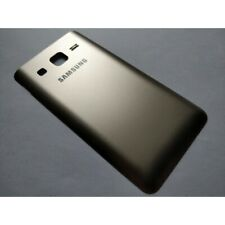 Used Gold Battery Back Cover for Samsung Galaxy Folder 2 SM-G1650 / SM-G1600