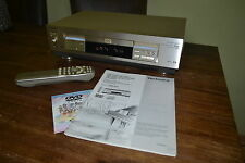TECHNICS dvd-a10 high-end DVD audio player