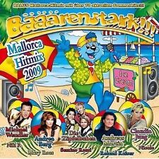 Bääärenstark - Mallorca Hitmix 2009 - 2CDs NEU - Andrea Berg Helene Fischer Ötzi
