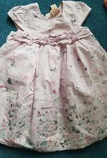 Strawberry Faire Niña Vestido Rosa Pálido 4-5 años
