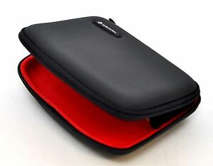 Genuine TomTom GO GPS Hard Cover Carrying Case 920 930 720 730 630 T xl