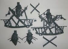 Skaven Plague Furnace/Screaming Bell Left & Right Sides – G1321