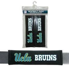 UCLA Seat Belt Shoulder Pad Covers