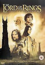 The Lord Of The Rings - The Two Towers New Sealed DVD Elijah Wood, Cate Blanche