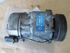 Klimakompressor Audi TT 1.8T 8N 110KW Modell 2004 1J0820803K Original Sanden