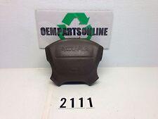 1996-1997 ACURA INTEGRA DRIVER LEFT AIRBAG AIR BAG SRS ORIGINAL GENUINE OEM 2111
