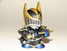 SD Kamen Rider Knight Survive Figure from Ryuki Set! (Masked) Kids Ultraman