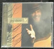 GUY DAVIS - SKUNKMELLO LN CD