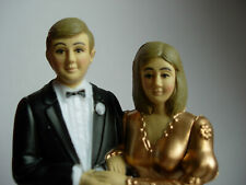 Wedding Cake Topper East Germany