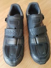 Shimano M-089L MTB shoes EU46 SPD Light use - good condition