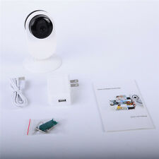 Smart Wireless Wifi IP Camera Home Intelligent Surveillance Monitoring Security